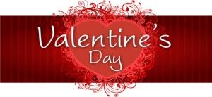 valentines wholesale,